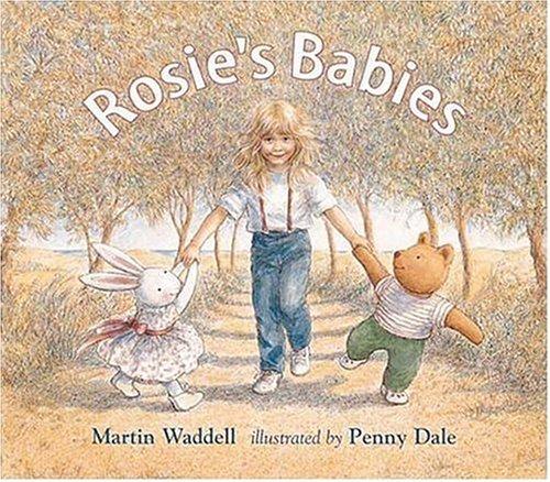 9780763607180: Rosie's Babies