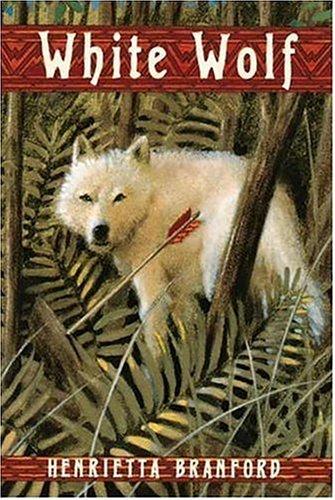 9780763607487: White Wolf