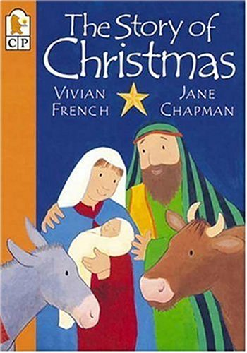9780763607623: The Story of Christmas