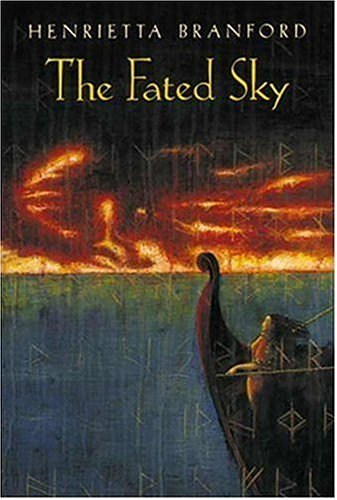 9780763607753: The Fated Sky