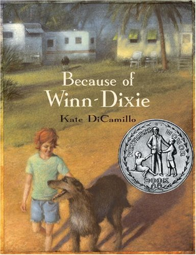 [signed] Because of Winn-Dixie