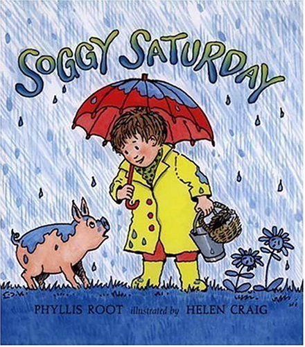 9780763607784: Soggy Saturday (The Giggle Club)