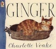 9780763607883: Ginger