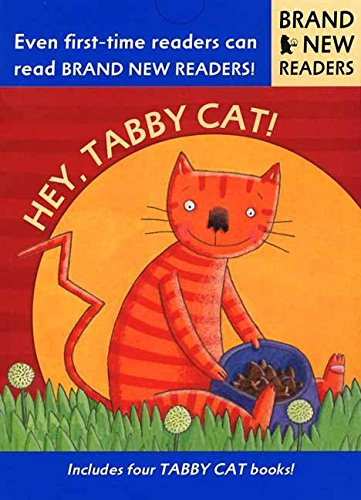 9780763608002: Hey, Tabby Cat!: Brand New Readers