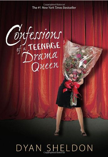 9780763608224: Confessions of a Teenage Drama Queen