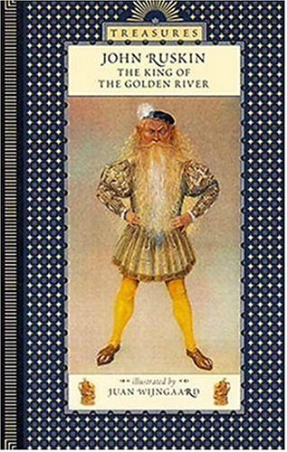 9780763608453: The King of the Golden River