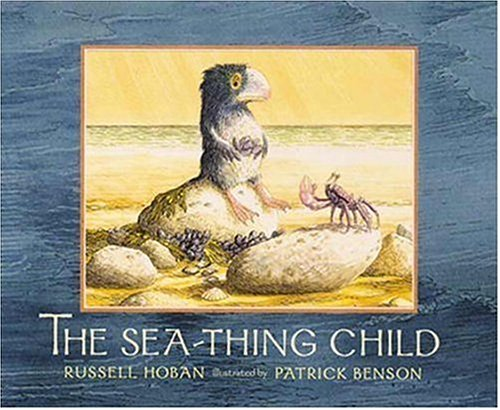 9780763608477: The Sea-Thing Child