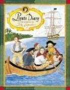 9780763608484: Pirate Diary: The Journal of Jake Carpenter