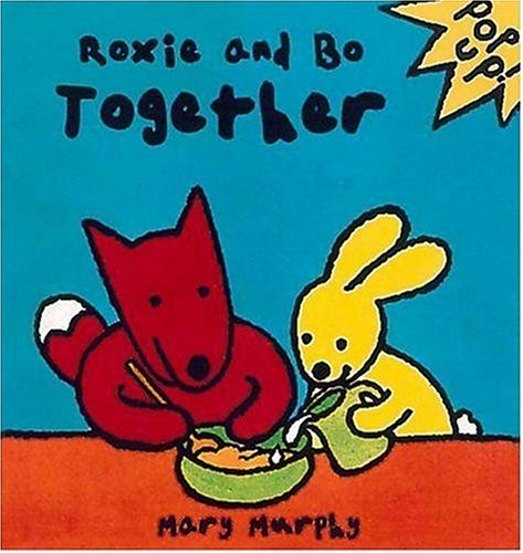 9780763608705: Roxie and Bo Together