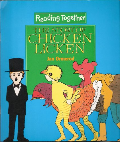 9780763608712: The Story of Chicken Licken (Reading Together) (Reading Together)