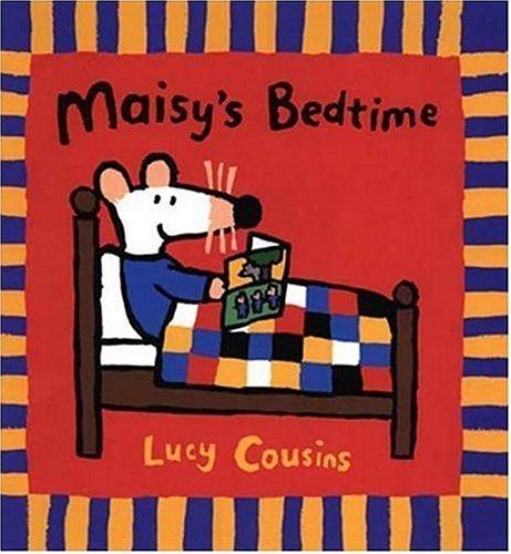9780763608842: Maisy's Bedtime