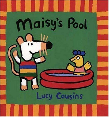 9780763608866: Maisy's Pool