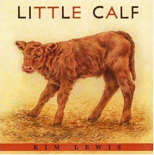 9780763608996: Little Calf