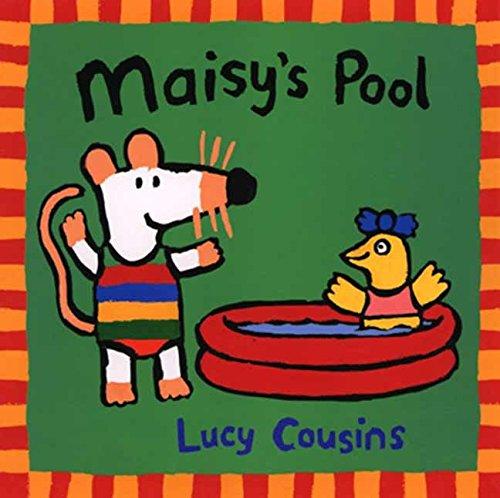 9780763609078: Maisy's Pool