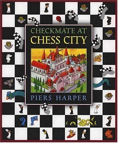 9780763609214: Checkmate at Chess City