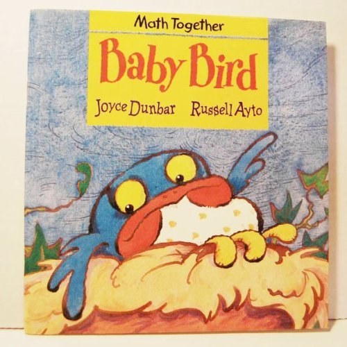 9780763609498: Baby Bird (Math Together)