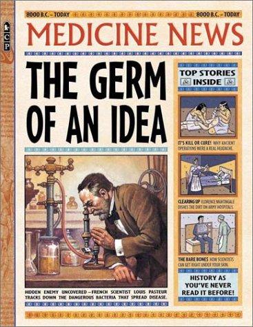 9780763609863: History News: Medicine News