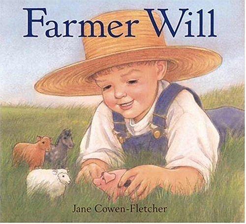 9780763609887: Farmer Will