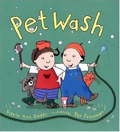 Pet Wash: Dodds, Dayle Ann
