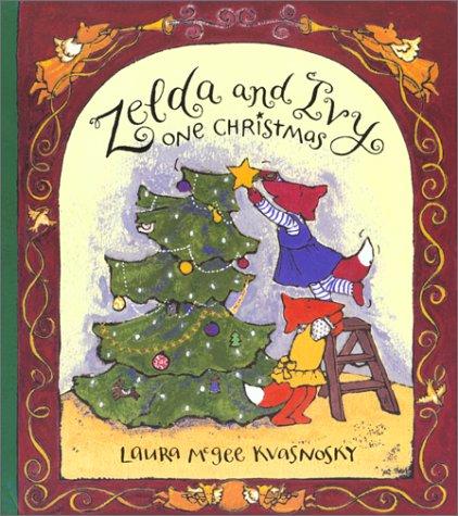 9780763610005: Zelda and Ivy One Christmas