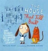 9780763610081: The House That Jill Built