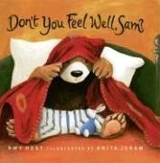 9780763610098: Don't You Feel Well, Sam? (Sam Books)