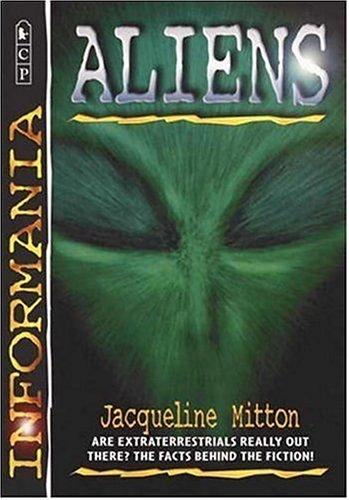 9780763610425: Informania: Aliens