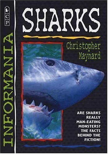 9780763610432: Informania: Sharks