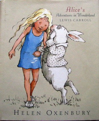 9780763610579: Alice in Wonderland