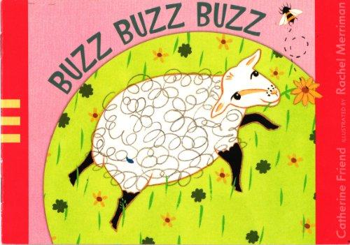 9780763610739: Buzz Buzz Buzz (Brand New Readers)