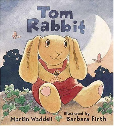 9780763610890: Tom Rabbit