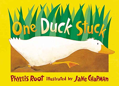 9780763611040: One Duck Stuck