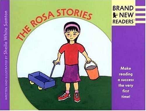 9780763611200: The Rosa Stories: Brand New Readers