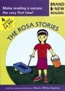 9780763611217: The Rosa Stories: Brand New Readers