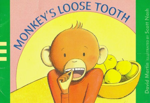 9780763611835: Monkey's Loose Tooth (Brand New Readers Series)
