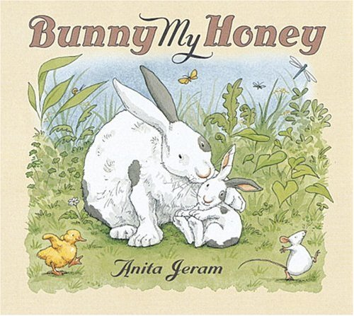 9780763612016: Bunny My Honey