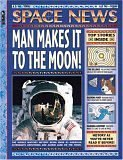 9780763612184: History News: Space News