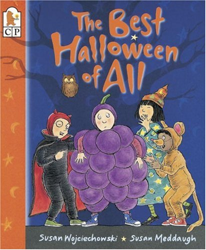 9780763612412: The Best Halloween of All