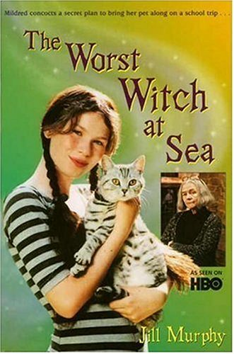 9780763612573: The Worst Witch at Sea