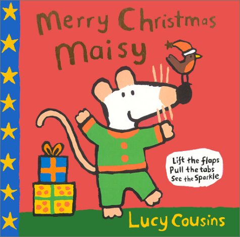 Merry Christmas Maisy: Lucy Cousins