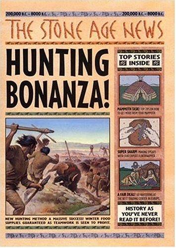 9780763612917: History News: The Stone Age News