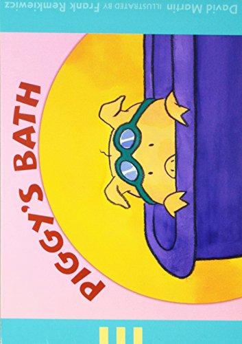 9780763613280: Piggy's Bath