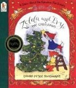 9780763613440: Zelda and Ivy One Christmas: A Story About the Fabulous Fox Sisters