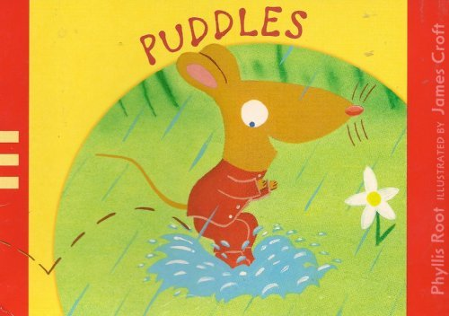9780763613532: Puddles