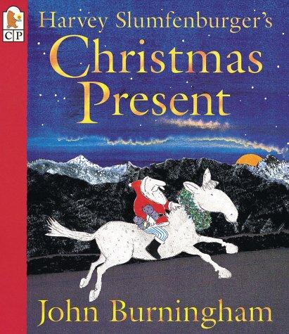9780763613785: Harvey Slumfenburger's Christmas Present