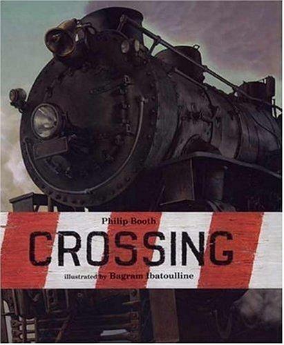 9780763614201: Crossing