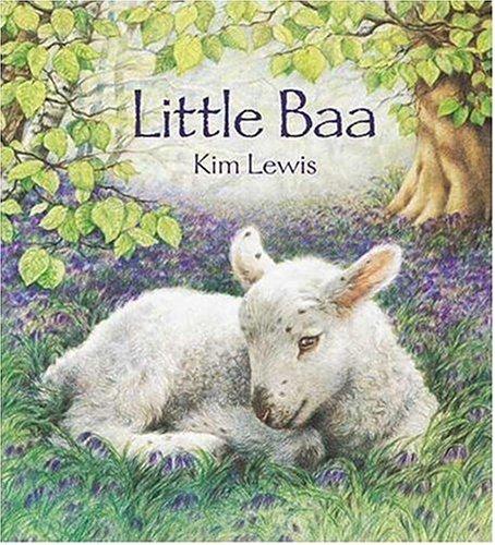 9780763614478: Little Baa