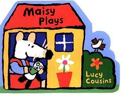 9780763614621: Maisy Plays