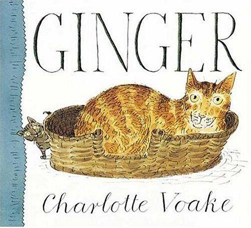 9780763615406: Ginger
