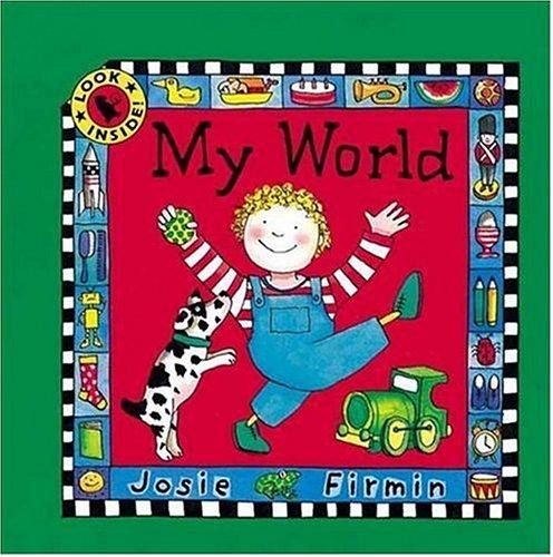 My World: Firmin, Josie